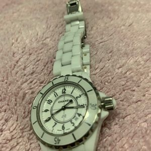Chanel J-12 Watch